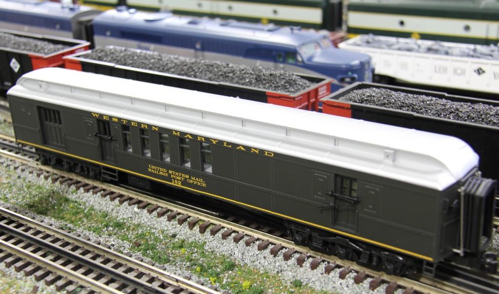 Passenger Equipment What S New Mrmuffin Strains